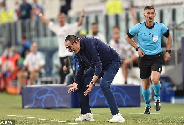 Juventus bổ nhiệm huyền thoại Pirlo như thế nào? - ảnh 3