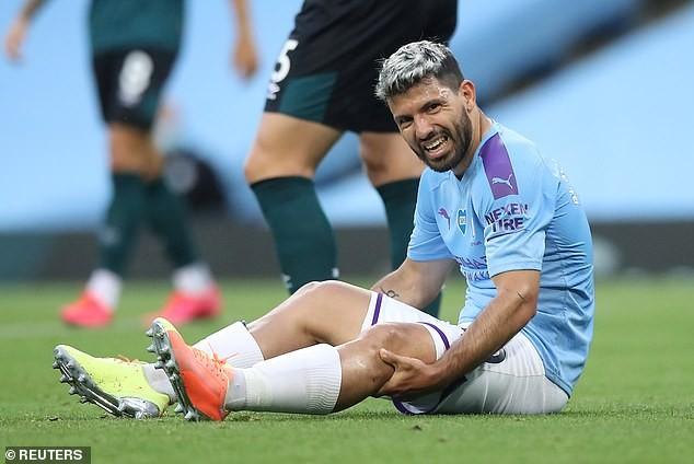 Pep Guardiola muốn cầu thủ Man City vui chơi thoải mái - ảnh 5