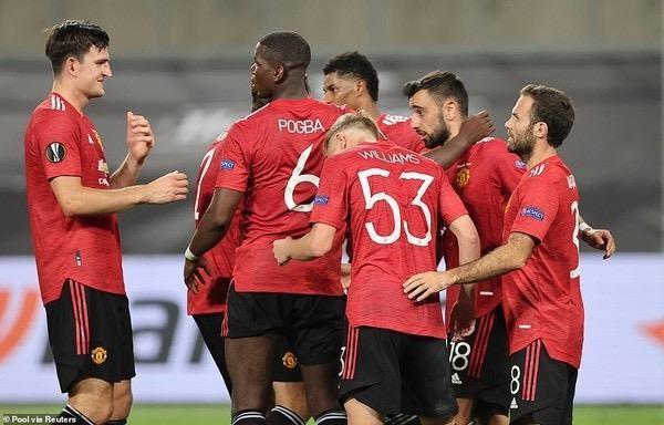 Xác định hai cặp bán kết Europa League: Chờ chung kết trong mơ - ảnh 2