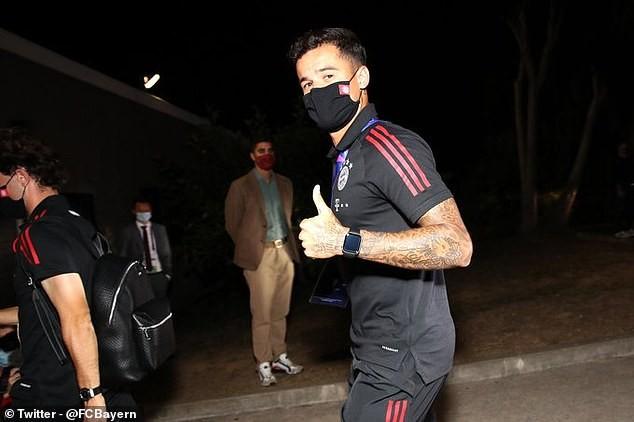 Cầu thủ của Barcelona ghi hai bàn vào lưới Barcelona nói gì? - ảnh 3