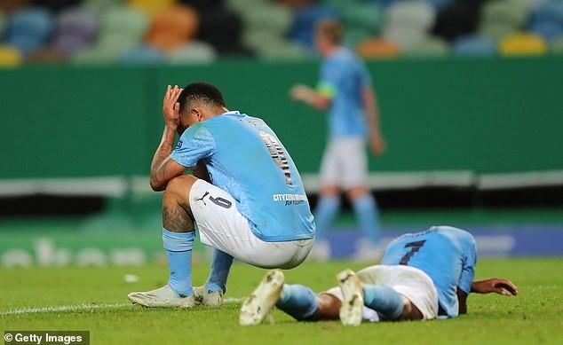 Pep Guardiola: 'Mùa tới Man City sẽ thử lại lần nữa' - ảnh 2