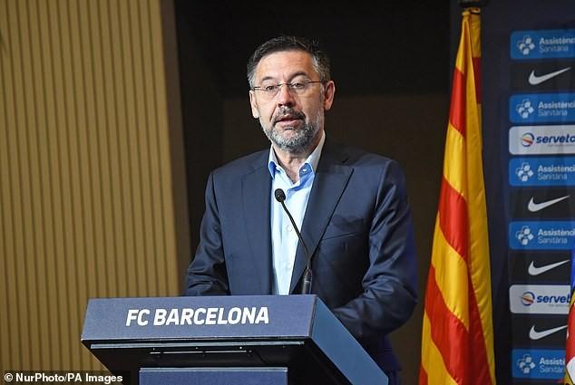 Messi tuyên bố muốn rời Barcelona ngay lập tức - ảnh 2