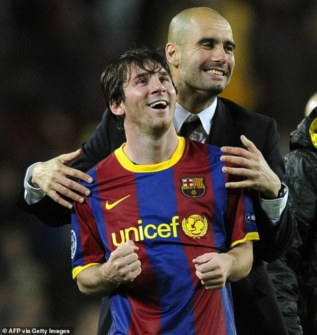 Messi tuyên bố muốn rời Barcelona ngay lập tức - ảnh 3