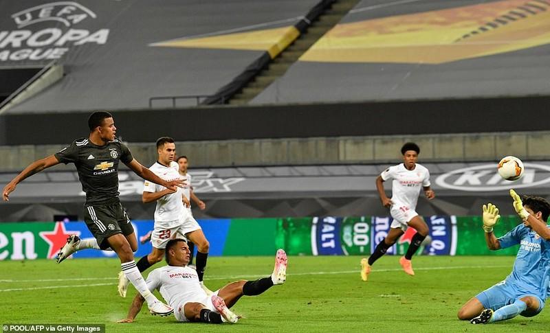 Thua đau Sevilla, MU 3 lần liền dừng bước ở bán kết đấu Cúp - ảnh 4