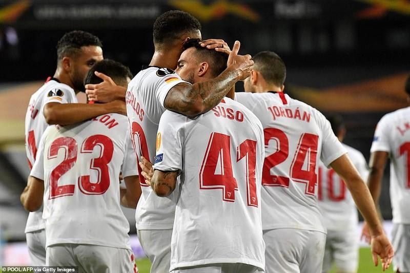 Thua đau Sevilla, MU 3 lần liền dừng bước ở bán kết đấu Cúp - ảnh 3