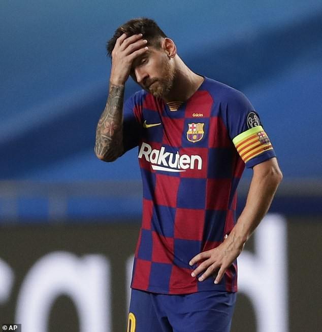 Setien chính thức bị sa thải, lộ diện HLV mới của Barcelona - ảnh 3