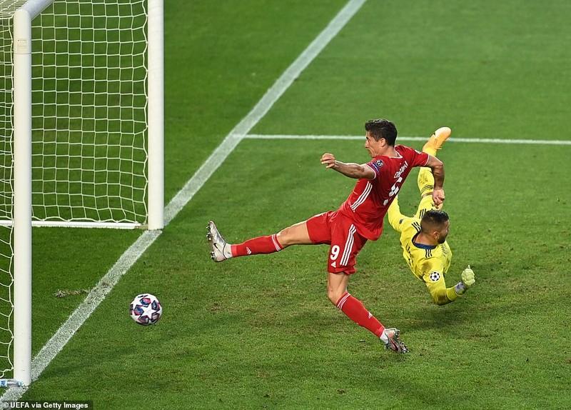 Hạ Lyon, Bayern Munich vào chung kết Champions League gặp PSG - ảnh 3