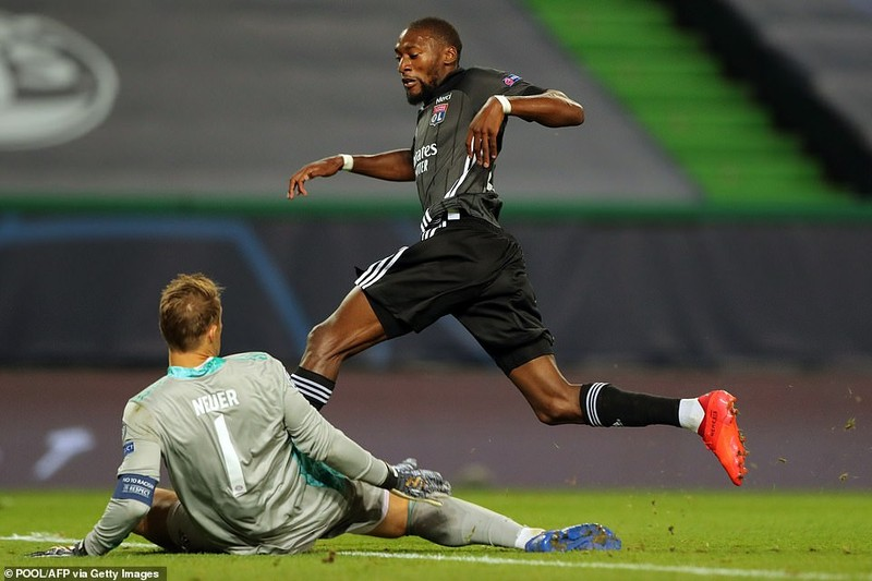 Hạ Lyon, Bayern Munich vào chung kết Champions League gặp PSG - ảnh 6
