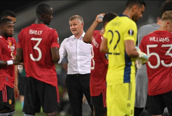 MU đối mặt với lịch thi đấu khắc nghiệt tại Premier League - ảnh 1