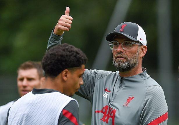 HLV Kloop nói gì về lịch thi đấu cực khó của Liverpool? - ảnh 2
