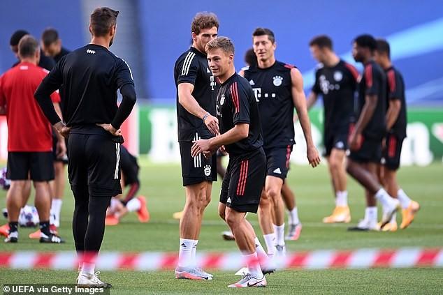 Bayern Munich ngại Neymar, Mbappe nhưng quyết không thay đổi - ảnh 3
