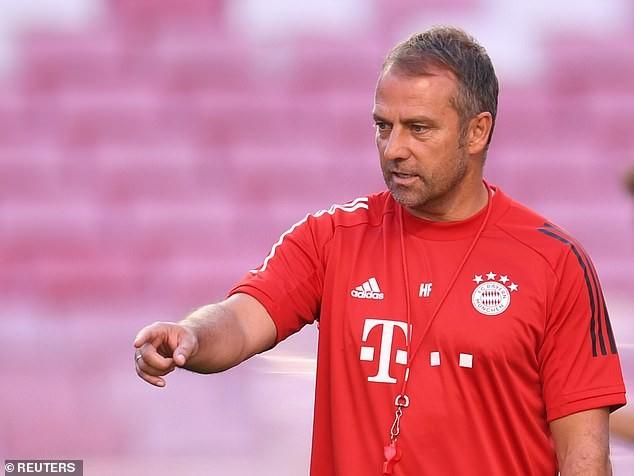 Bayern Munich ngại Neymar, Mbappe nhưng quyết không thay đổi - ảnh 1