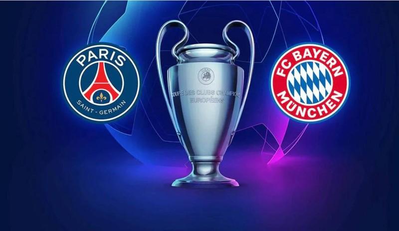 Bayern Munich - PSG: Cuộc chiến 'ăn ba' lịch sử - ảnh 1