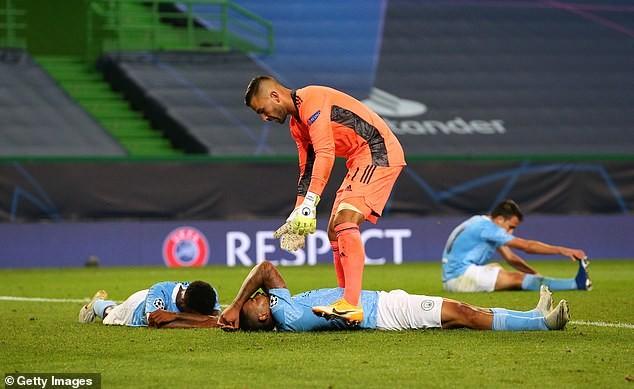 Pep Guardiola cần Van Dijk chứ không phải Messi - ảnh 3
