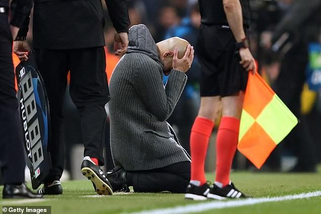 Pep Guardiola cần Van Dijk chứ không phải Messi - ảnh 1