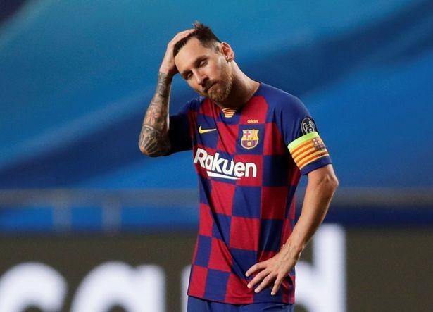 Pep Guardiola cần Van Dijk chứ không phải Messi - ảnh 4