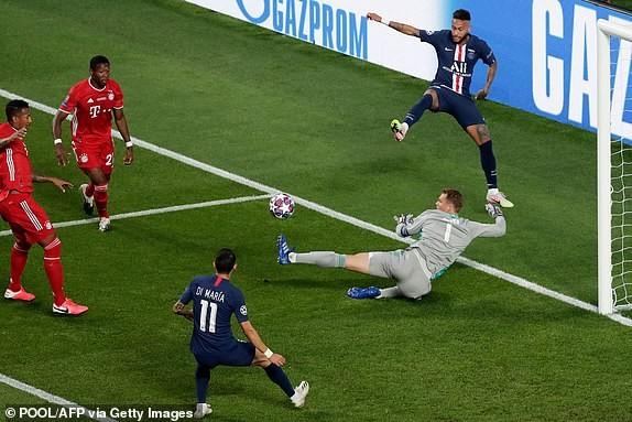 Bayern Munich vô địch Champions League nhờ người cũ của PSG - ảnh 2