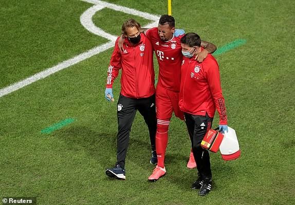 Bayern Munich vô địch Champions League nhờ người cũ của PSG - ảnh 3