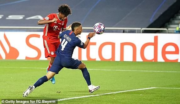 Bayern Munich vô địch Champions League nhờ người cũ của PSG - ảnh 6