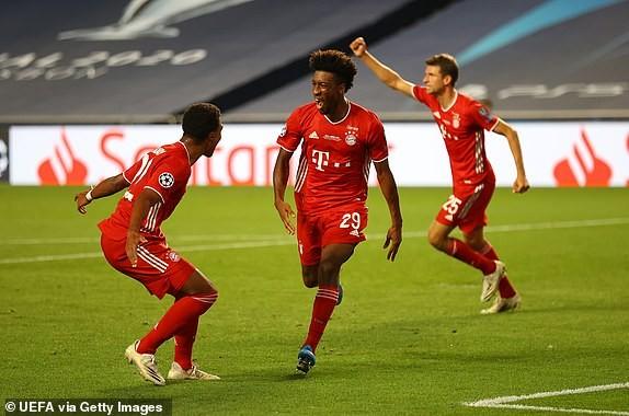 Bayern Munich vô địch Champions League nhờ người cũ của PSG - ảnh 8