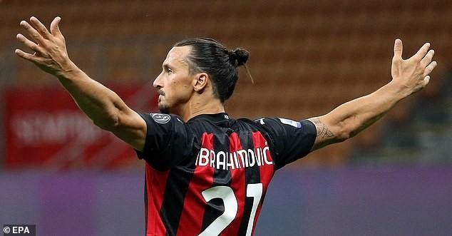 Ibrahimovic không gia hạn hợp đồng với AC Milan - ảnh 2