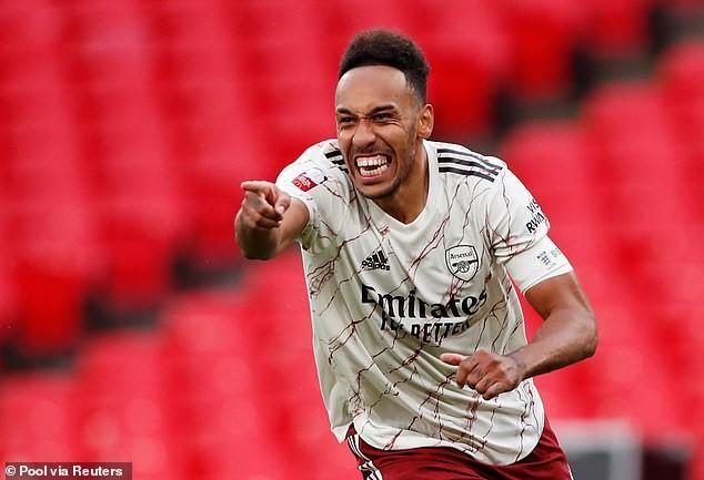 Arsenal vô địch siêu cúp Anh, HLV Arteta báo thêm tin vui  - ảnh 3