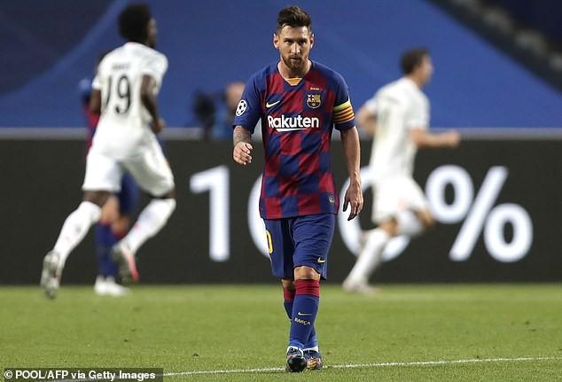 Messi làm loạn, Pep Guardiola tới Barcelona chốt hợp đồng - ảnh 2