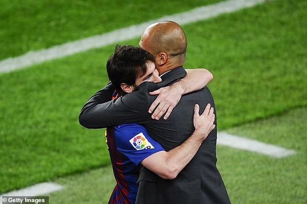 Messi làm loạn, Pep Guardiola tới Barcelona chốt hợp đồng - ảnh 3