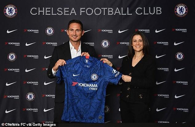 Chelsea công bố bản hợp đồng kỷ lục lịch sử bóng đá Anh - ảnh 4