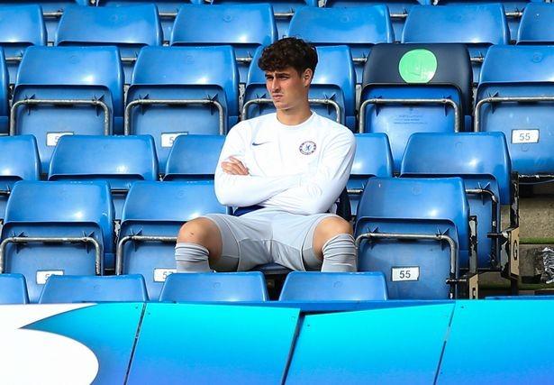 Chelsea tìm cách ký hợp đồng với ngôi sao của MU - ảnh 2
