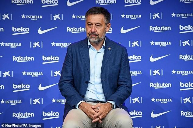 Messi đã nói gì trong tuyên bố chính thức ở lại Barcelona? - ảnh 3