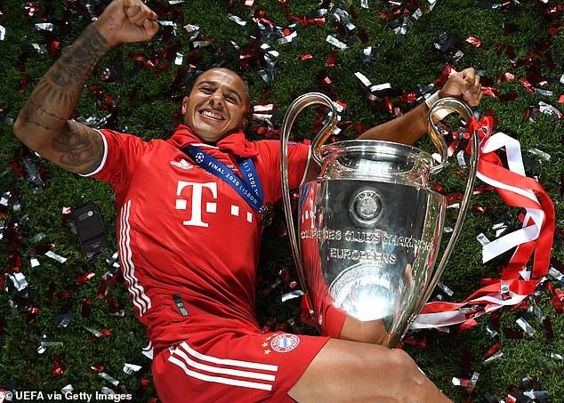 Thiago Alcantara bất ngờ lên tiếng 'chốt' tương lai ở Bayern - ảnh 4