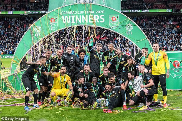 Bốc thăm League Cup: MU, Liverpool, Man City, Chelsea gặp ai? - ảnh 1