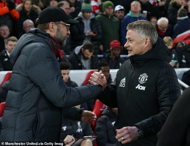 Bốc thăm League Cup: MU, Liverpool, Man City, Chelsea gặp ai? - ảnh 2