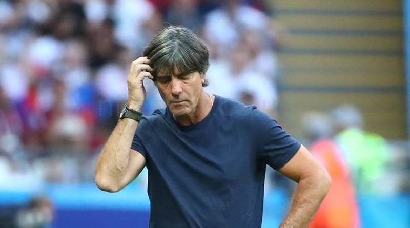 HLV Joachim Low nổi đóa vì tuyển Đức cứ dẫn trước là bị gỡ hòa - ảnh 3