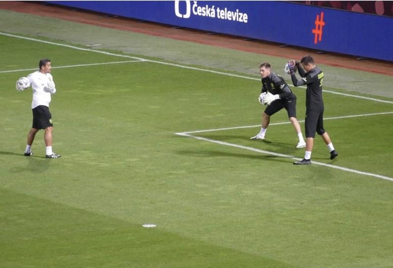 Không được ra sân, Filip Nguyen 'sáng cửa' lên tuyển Việt Nam - ảnh 3