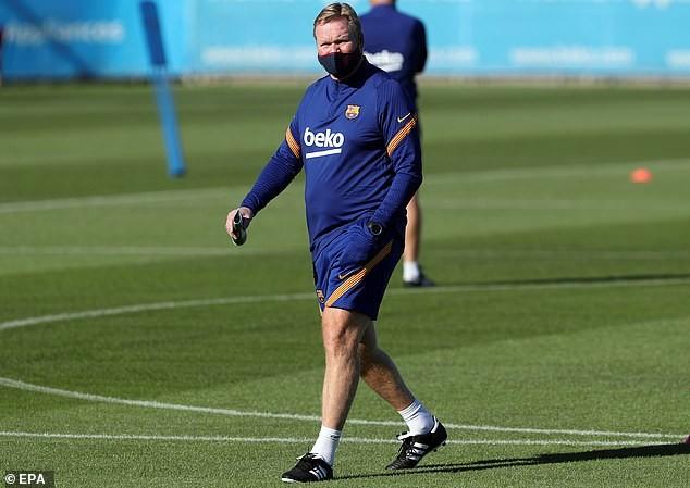 Messi sẽ mất băng đội trưởng Barcelona - ảnh 3