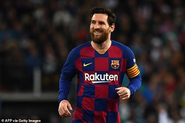 Messi sẽ mất băng đội trưởng Barcelona - ảnh 2