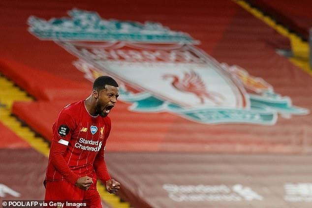 Nóng: Thiago Alcantara đồng ý chuyển đến Liverpool - ảnh 4