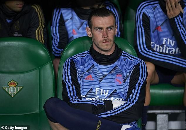 Real Madrid cay đắng mất 300.000 bảng/tuần để 'tống khứ' Bale - ảnh 1