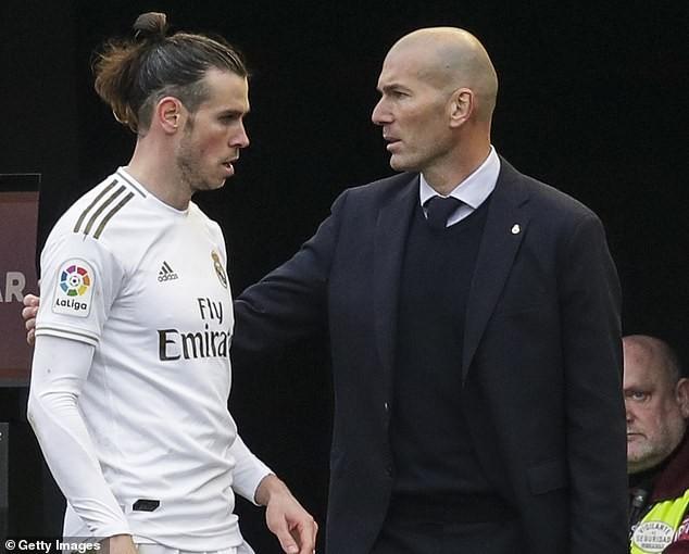 Real Madrid cay đắng mất 300.000 bảng/tuần để 'tống khứ' Bale - ảnh 2