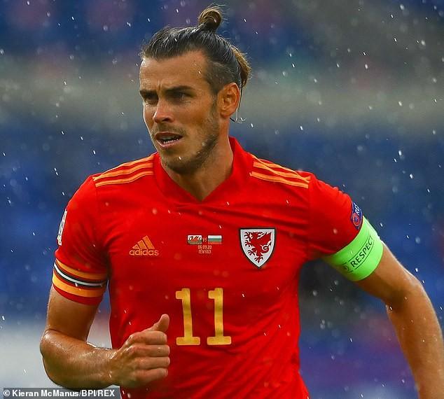 Real Madrid cay đắng mất 300.000 bảng/tuần để 'tống khứ' Bale - ảnh 3