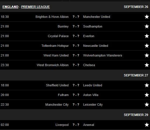 Bị người hâm mộ phản đối, Premier League thay đổi lịch thi đấu - ảnh 3