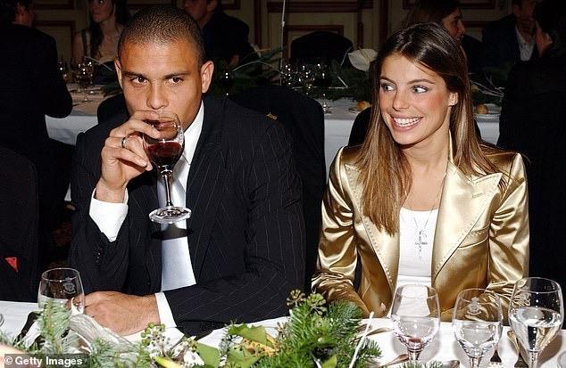 Ronaldo: Tôi hay tiệc tùng thâu đêm vì Real Madrid luôn thắng - ảnh 3