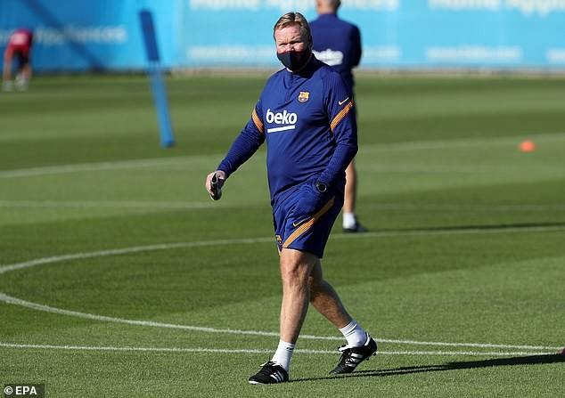 Koeman tuyên bố Messi là giỏi nhất: Màn lật kèo ngoạn mục - ảnh 2