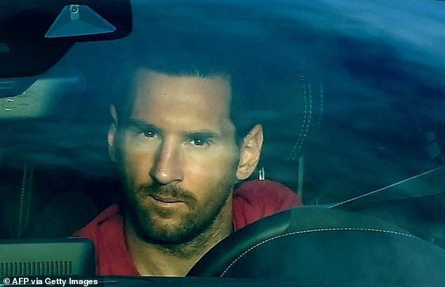 Koeman tuyên bố Messi là giỏi nhất: Màn lật kèo ngoạn mục - ảnh 1