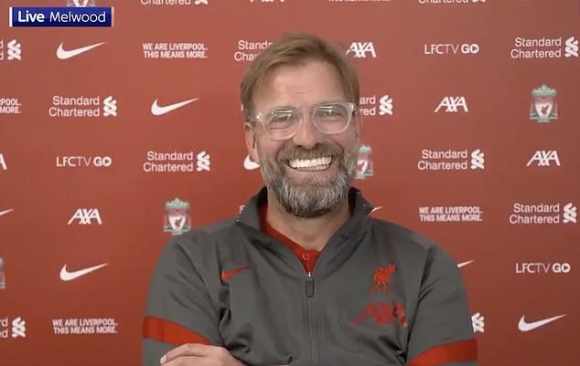 HLV Klopp chia sẻ về thương vụ Liverpool mua Thiago Alcantara - ảnh 1