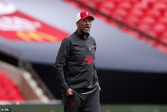 HLV Klopp: Không có gì lạ khi Liverpool thủng lưới 3 bàn - ảnh 2