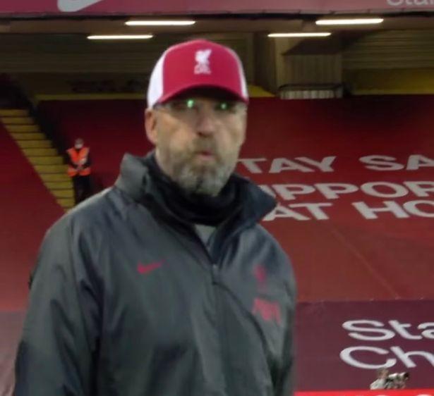 HLV Klopp: Không có gì lạ khi Liverpool thủng lưới 3 bàn - ảnh 1