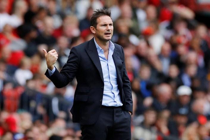 HLV Klopp chỉ trích Chelsea, Lampard đáp trả đanh thép - ảnh 3
